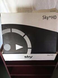 SKY HD Box (250gb)