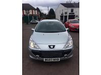 for sale peugeot 307 hdi