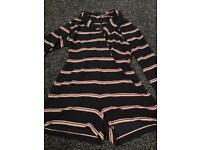Ladies size 12 short play suit new without tags
