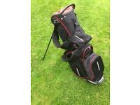 Ben Ross golf bag