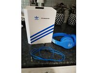 Adidas original monster headphones