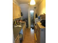 studio garden flat to rent including all the bills except electricity