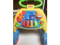 Fisher Price Walker £ 4