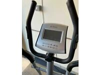 JTX Fitness Cross Trainer