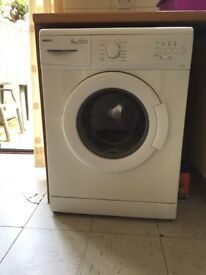 washing machine , full working order . Buyer to collect, thanks for looking