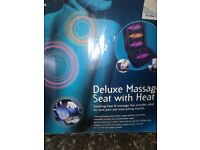 Dulexe Massaging Chair ( back, spine e.c.t)