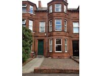 Spacious Double Rooms for Rent in Excellent Shared House - 90 Malone Avenue Belfast