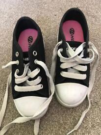 Children's heelys