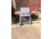 GAS BARBECUE FOR SALE