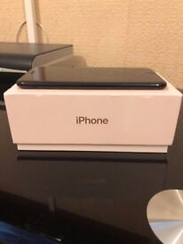 Apple Iphone 7plus 128GB . Jet Black Factory unlocked to any network.