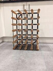 Wine Rack for 24 bottles