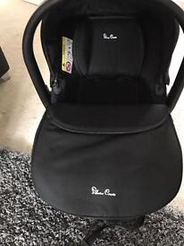 Silvercross car seat excellent condition