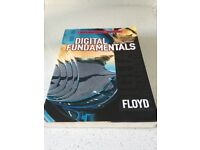 Digital Fundamentals (International Edition) Eighth Edition - Floyd