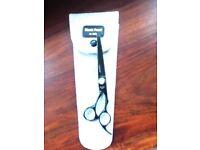 Black Pearl Blending Scissors