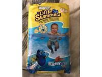 Little swimmers 2-3