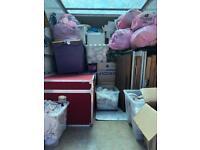 Van load of car boot goods