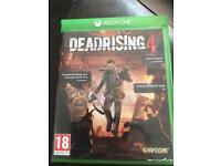 XBox One game - Deadrising 4