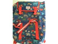 Cath Kidston child's backpack, new without tags