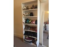 IKEA 1 or 2 white billy bookcases - £10 /£ 20 for both