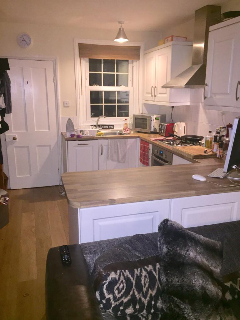 Looking for Housemate in Southampton, December move in
