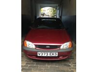 Ford Fiesta LX for sale