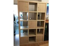Display / bookcase/ storage unit