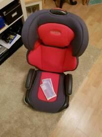 Child car sear 15-36kg