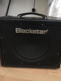 Blackstar ht5 metal tube amplifier
