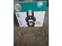 nescafe dolce gusto krups machine
