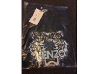 T-shirt kenzo XL