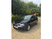 Seat Ibiza 1.2 Freerider 3 door