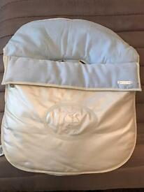Mayoral car seat cover