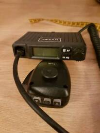 Cb radio yosan (very small)