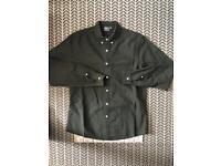 Men's ASOS Khaki Shirt - Medium