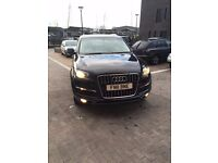 Cheapest Audi Q7 SE 3.0 TDI | 8 speed | Start Stop | Face lift model in Perfect condition! Bargain!