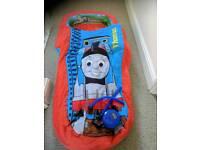 Thomas ready bed