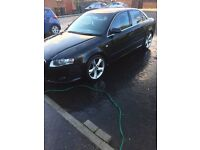 Audi A4 automatic for sale