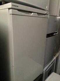 White beko undercounter refrigerators good condition with guarantee bargain