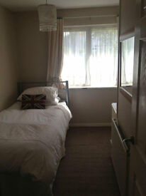 Fantastic single room Availble now - Fully furnished (with bathroom)