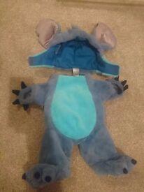 "Disney ""Stitch"" Build-a-Bear/Design-a-Bear outfit"