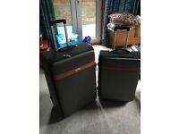 2 x New cases