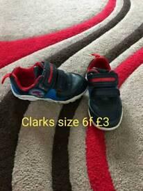 boys clothes sizes