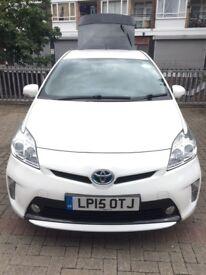 Toyota Prius PCO car 15 Plate for Quick Sale