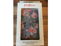Cath Kidston iphone 7 phone cover brand new