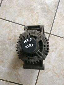 MK7 Transit 2.4 TDCI ALTERNATOR (6C1T-10300-CD) (0121 615 003)