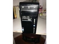 Windows XP Desktop PC with ****FREE**** Monitor