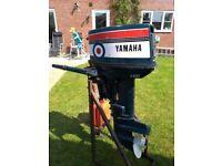 Outboard engine Yamaha 30