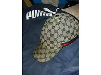 Genuine Gucci hat