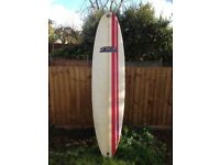 7'6 surfboard for a sale!
