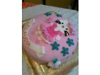***HOMEMADE***birthday, babyshower***CAKES***